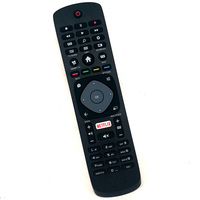 Hot Sale New Original For Philips SMART TV Remote Control For PHILIPS NETFLIX TV 398GR08BEPHN0012HT 1635008714