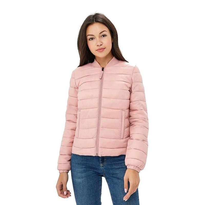 Jackets MODIS M182W00335 down coat jacket for female for woman TmallFS jackets befree 1831016105 50 coat jacket women clothes for female apparel tmallfs