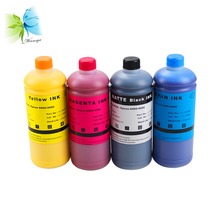 Winnerjet dye ink for Epson Stylus Pro 4400 4450 printer 1000ml/bottle with 4 colors