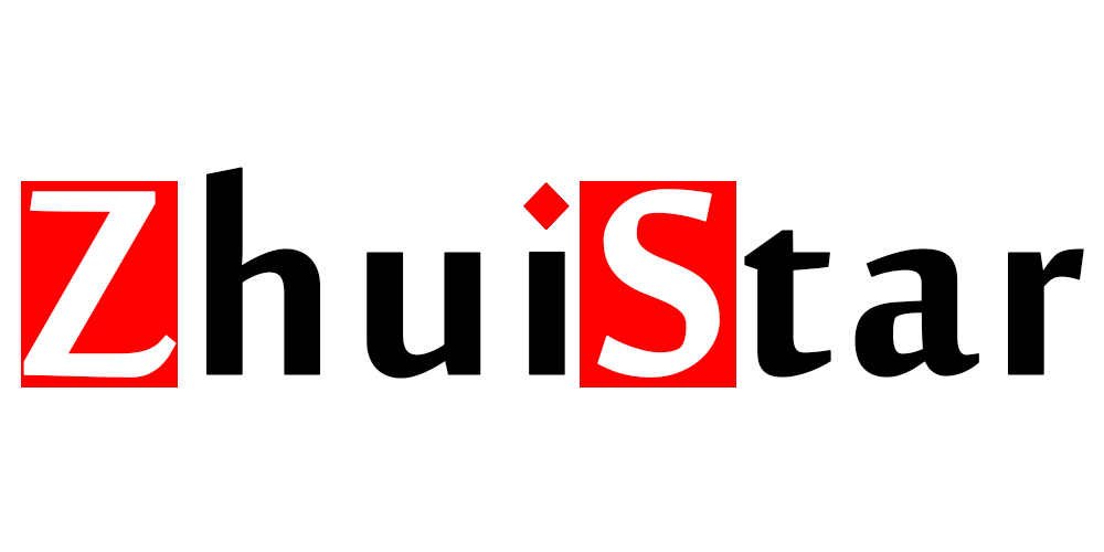 Лого бренда ZhuiStar из Китая