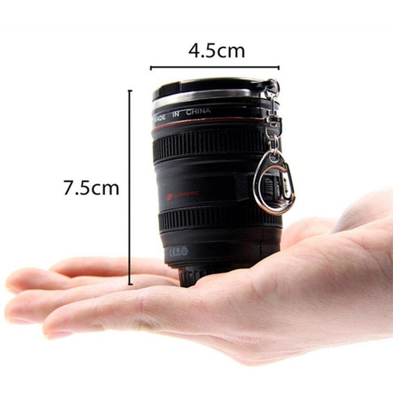 Camera Lens Cup8