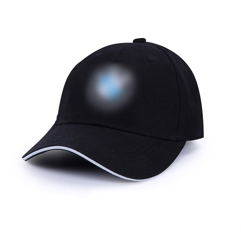Leisure Peaked Cap For BMW E46 E90 E60 E39 F30 E36 F10 E87 F20 E30 X5 E70 E91 E92 E53 G30 Summer Hats Adjustable Trucker Cap