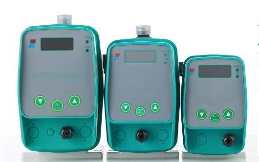 DFD-03-07-M New Electromagnetic Metering Pump dfd 03 07 m new electromagnetic metering pump 3 liters 7 kg pressure metering pump corrosion resistance