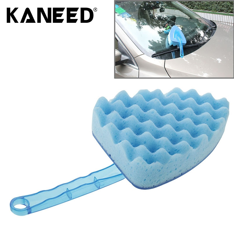 Car Wash Brush Glass Washer Cleaner Microfiber Terry Window Windshield Wiper Cloth Clean ...