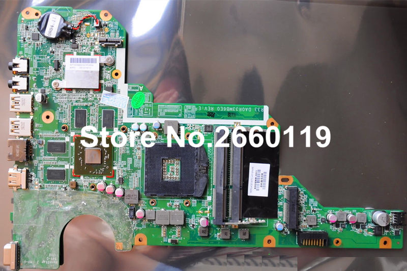 laptop motherboard for HP G4 G6 G7 G4-2000 G6-2000 G7-2000 680570-001 fully tested and perfect quality new original cpu fan for hp g4 2000 g6 2000 g7 2240us g7 2000 g6 2278dx 683193 001 685477 001 4pins brand new and original
