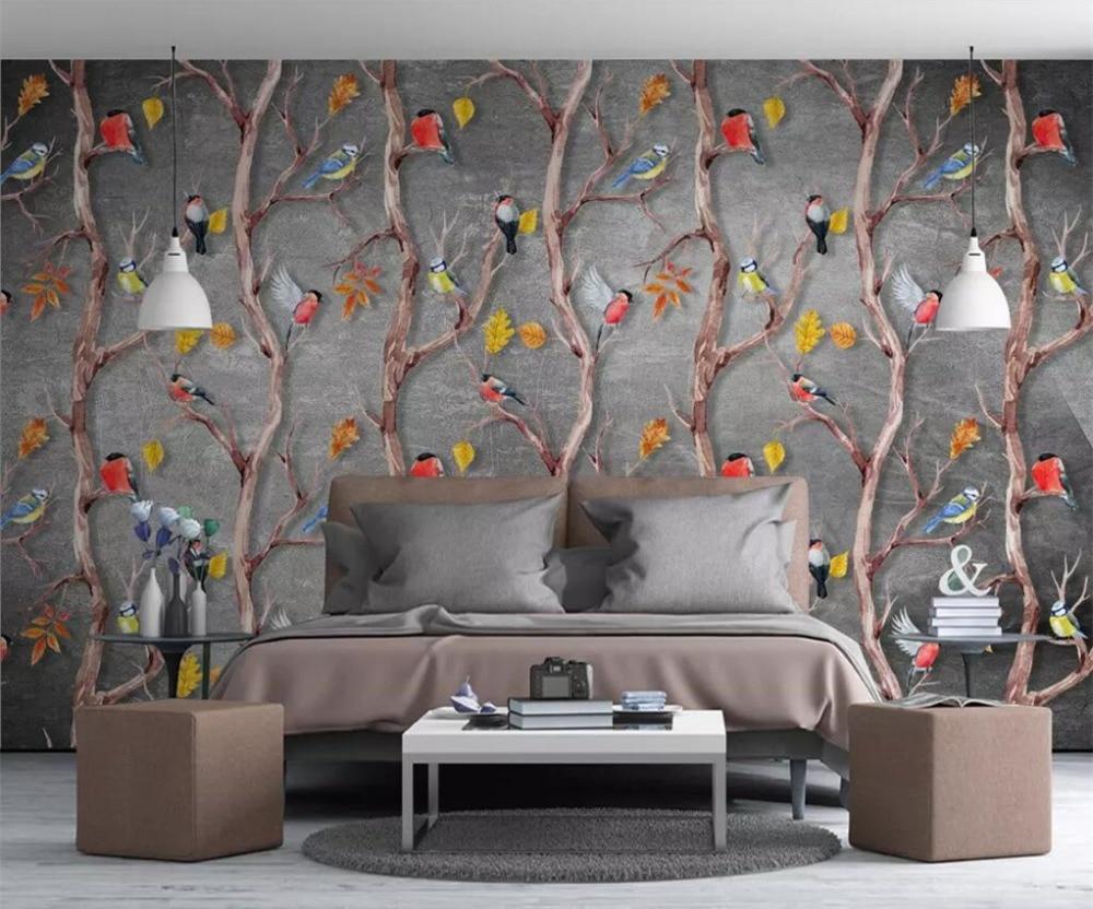 Beibehang Custom Wallpaper 3D Photo Mural Luxury Modern Minimalist Creative 3D Ball Space Background Wall Paper Papel De Parede