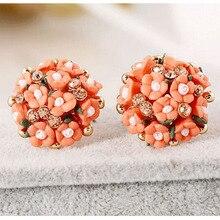 hot deal buy 2018 jing yang studs earrings fashion jewelry crystal stud earrings custom earrings bridal earringsearings fashion jewelry