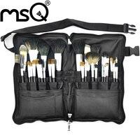 MSQ Makeup Brushes Set Pro 32pcs High Quality Soft Animal Hair Foundation Eyeshadow Make Up Brush