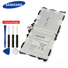 Original Samsung T8220E Battery For GALAXY Note 10.1 Tab Pro P600 P601 SM-T525 SM-P607 SM-P605K SM-T520 8220mAh