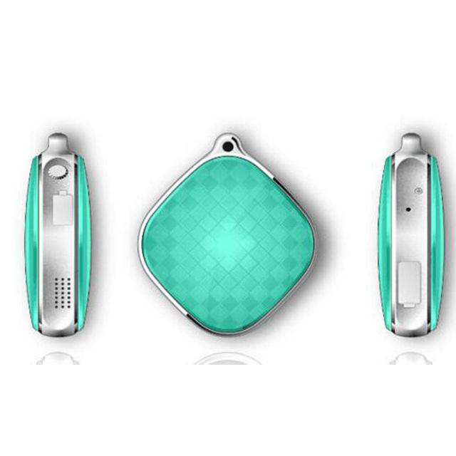 Frete grátis. Mini-localizador gps, pet crianças de idade das crianças bagagem anti-lost micro-enfeites de chamada rastreador