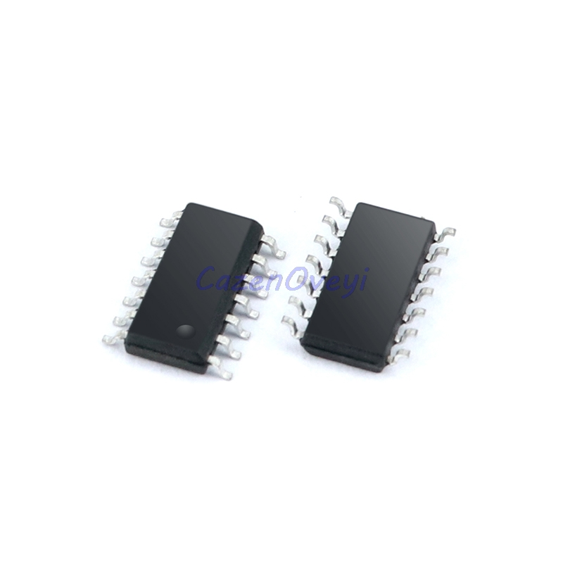 Image 2 - 10pcs/lot 74AC74SC SOP 14 74AC74 SOP14 74AC74SCX SOP In Stock-in Integrated Circuits from Electronic Components & Supplies