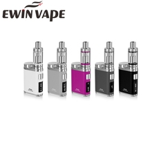 Cigarrillo electrónico Eleaf iStick Pico Mega Kit con 80 w TC caja de Mod 4 ml Melo 3 Atomizador Vapor mod vs evic vtc mini rx200 rx200s