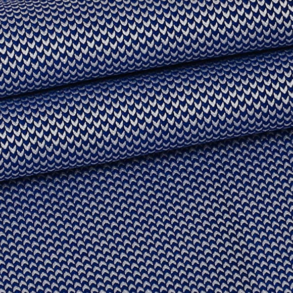 Cotton Geometric Jacquard 140 Cm Width Fabric For Apparel And Fashion Sold By The Meter