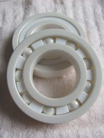 6pcs Lot 6206 Full Ceramic Ball Bearing 30x62x16 Mm Zirconia ZrO2 Bearings 30 62 16