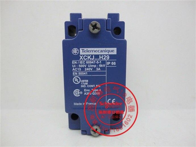 Limit Switch Body XCKJ...H29 ZCKJ8 ZCK-J8 ZCKJ8H29 ZCK-J8H29 limit switch xckj h29 zckj1h29 zcke65 zck e65