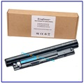 11.1V 65WH Korea Cell Original  MR90Y Laptop Battery for DELL Inspiron 3421 3721 5421 5521 5721 3521 XCMRD 68DTP G35K4 6CELLS