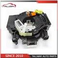 Melhor Qualidade Interruptor Combinação 25567-CD025 25567CD025 Para Nissan Armada Murano Espiral Relógio Primavera Para Infiniti FX35 S50 Z50