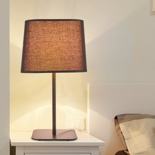 moderne eenvoudige woonkamer vloer lampen slaapkamer studie bureau verlichting gepersonaliseerde creatieve led oogbescherming lamp verlichting