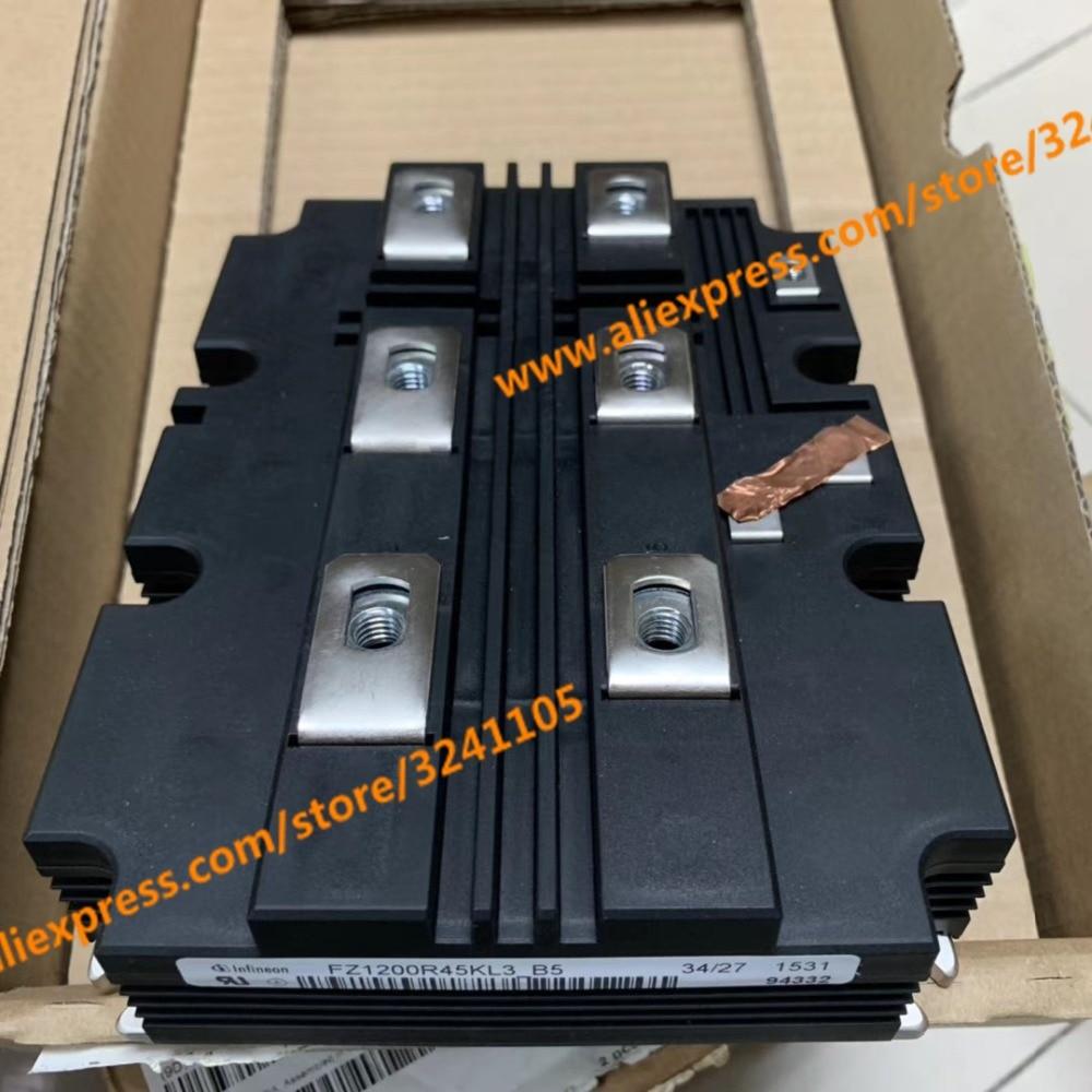Free Shipping NEW  FZ1200R45KL3_B5  FZ1200R45KL3-B5 MODULE