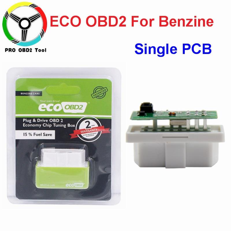 Single PCB