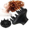 1 PC Top Quality Salon Hair Dryer Curl Diffuser Wind Professional Universal Diffuser Hair Hair Styling Tools