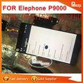 Boa Qualidade Para Elephone P9000 Lite LCD Display + Touch Screen digitador Para Elephone P9000 tela lcd com Ferramentas Livres grátis