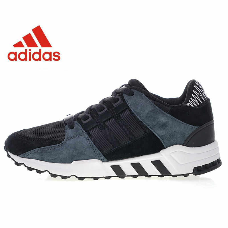 9a2c0bf06 New High Quality Adidas Originals EQT RF Support  93 Men s Running Shoes  Sports Shoes Shock