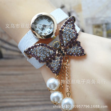 New Fashion Luxury Leather Bracelet Watch Ladies Quartz Casual Women Wristwatches Relogio Feminino zegarek damski montre