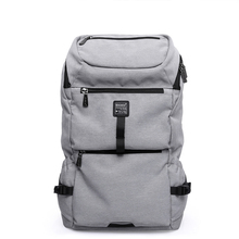 купить Fashion Men Backpack for Laptop Waterproof Travel Backpack Large Capacity College Student School Backpack дешево