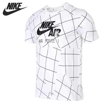 Original New Arrival 2018 NIKE AS M NSW TEE AF1 Men\'s T-shirts short sleeve Sportswear - SALE ITEM Sports & Entertainment