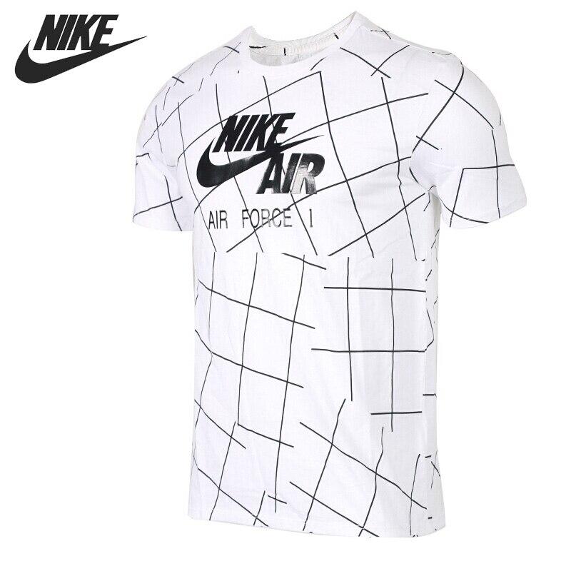 74282792c NIKE AF1 Men's T-shirts 2018 short sleeve Sportswear AS M NSW TEE