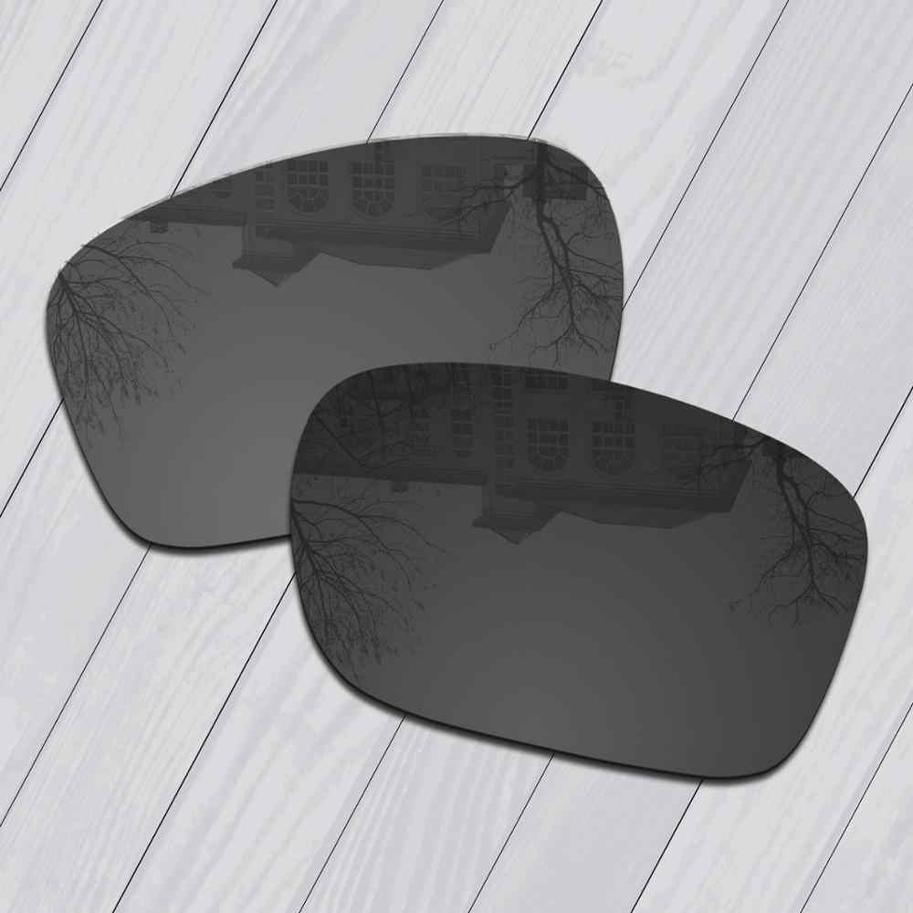 E.o.s Phân Cực Tăng Cường Thay Thế Ống Kính Cho Oakley HOLBROOK OO9102 Kính Mát-Nhiều Lựa Chọn