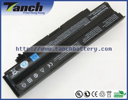Батареи для портативных компьютеров для <font><b>DELL</b></font> N5030 N5050 15R M501 N7010 13R J1KND <font><b>N5110</b></font> N7110 VOSTRO 3550 11.1 В 6 сотовый