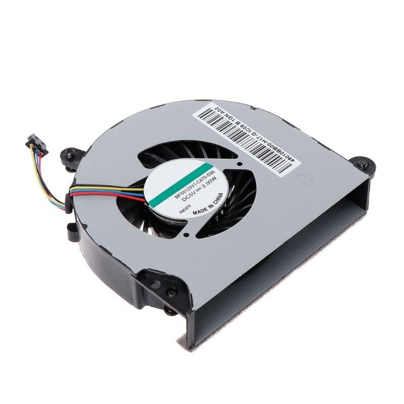 CPU Cooling Fan Laptop Cooler 4-wire ORG For HP Elitebook 8560p 8570p 8560 8560B Probook 6560B 6565B 6570B