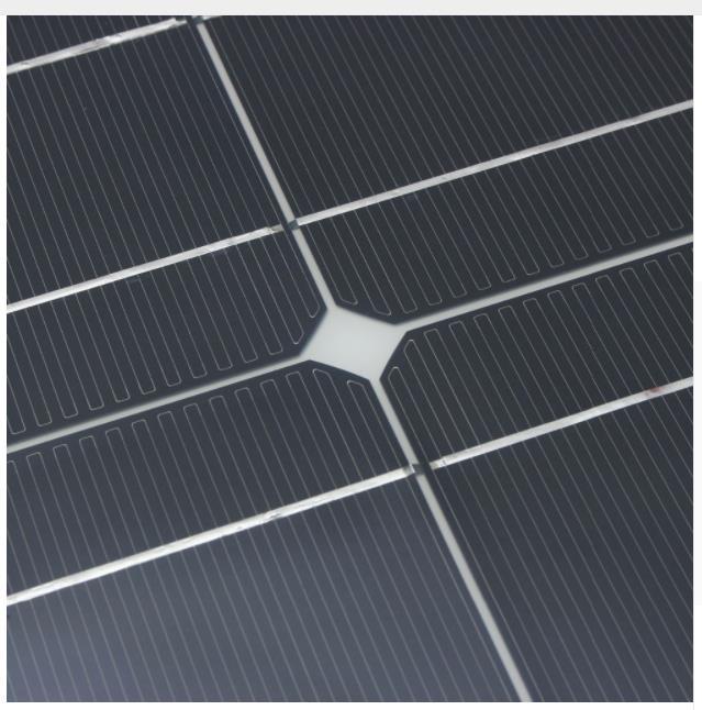 Chargeur solaire Flexible 12V de bateau de voiture de Module solaire de panneau solaire de 100W-in Cellules photovoltaïques from Electronique    3