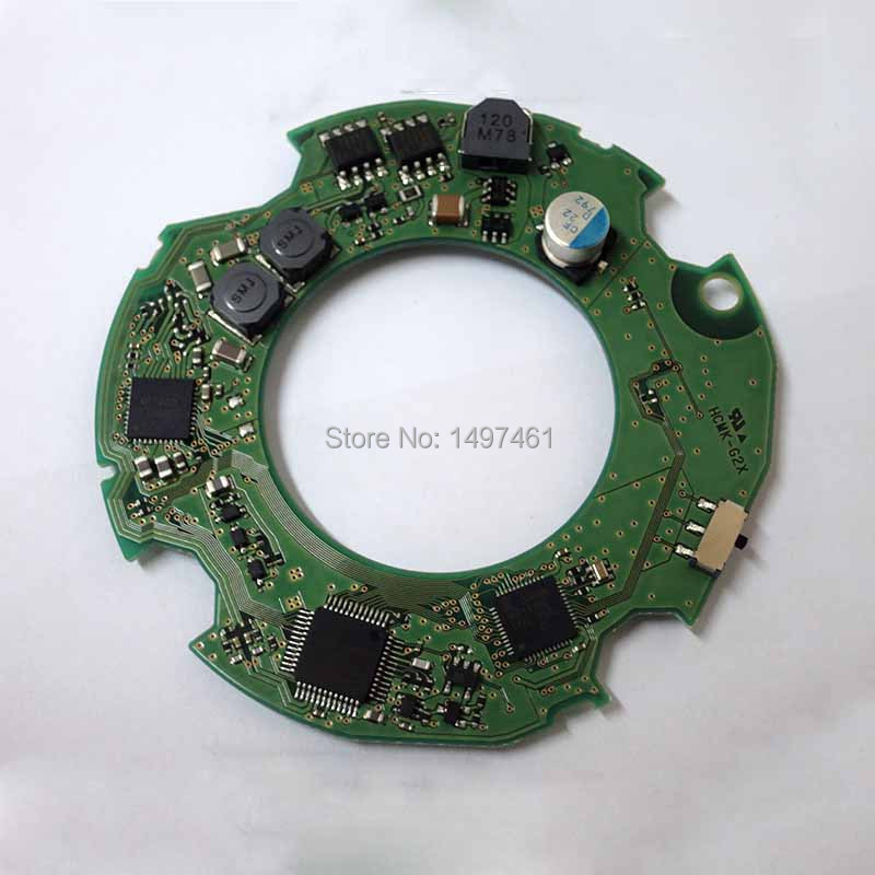 New Main Circuit board motherboard PCB repair parts for Canon EF 85mm f/1.8 USM lens new motherboard main circuit board pcb repair parts for canon ef s 10 18mm f 4 5 5 6 is stm lens