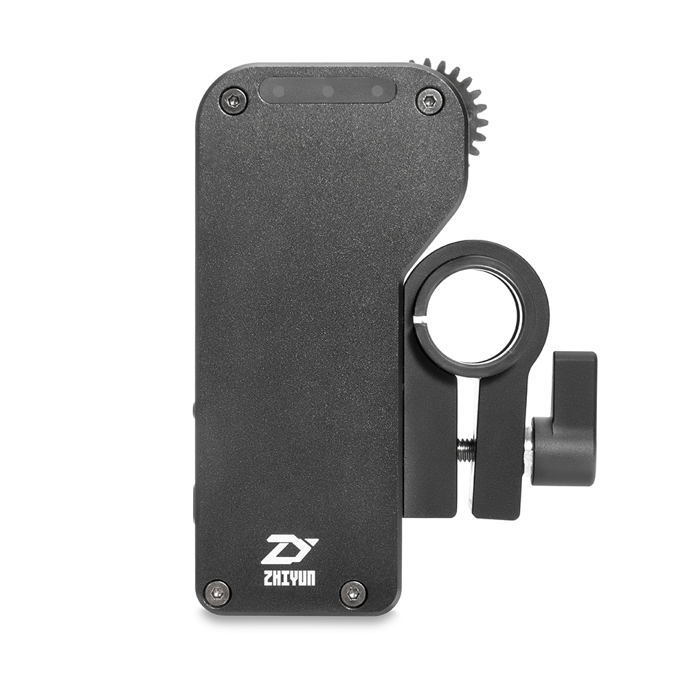 ZHIYUN Official Crane 2 Servo Follow Focus for All Canon Nikon Sony Panasonic DSLR Camera With Zhiyun Handeld Gimbal 6