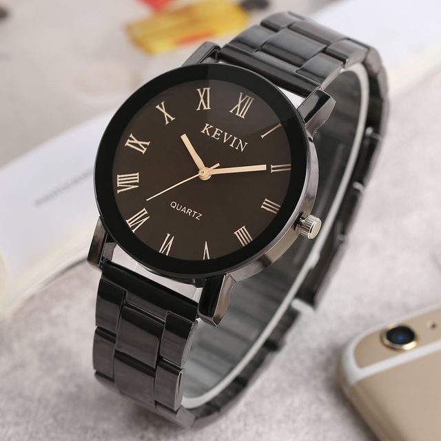 zaful numerals p coffee artificial watches shops leather watch quartz roman