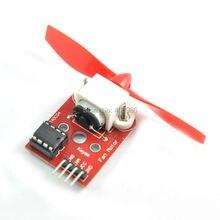 5pcs/lot L9110 Fan Module for Arduino FZ0797