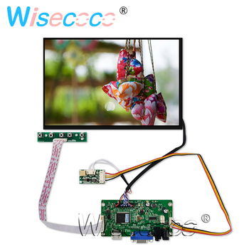 10.1 inch LCD 2560*1600 screen VVX10T022N00 HDMI VGA 51pins driver board controller board for tablet pc