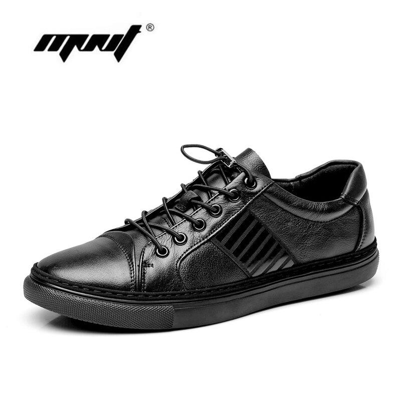 Main en cuir véritable hommes appartements chaussures, en cuir Souple mâle Mocassins, Haute qualité hommes chaussures confortables chaussures de sport