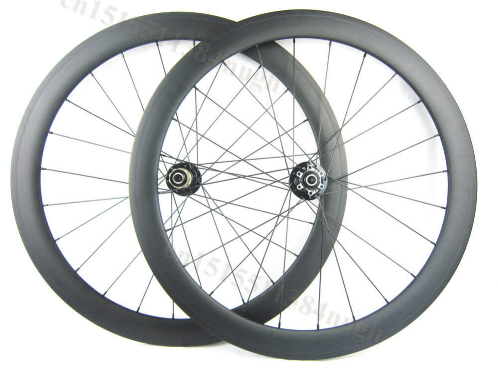 Disc brake Thru axle 15mm front 60mm Clincher carbon cyclocross bike wheels 50mm Carbon cyclocross wheels 700C 38mm width 25mm 700c custom sticker chinese carbon cyclocross road bike disc clincher wheels 38mm qr front 9 100mm rear 9 135mm