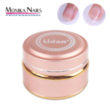 Monika Builder Gel Quick Building Nail Tips Extension Strengthen UV Acrylic Art Manicure Tools