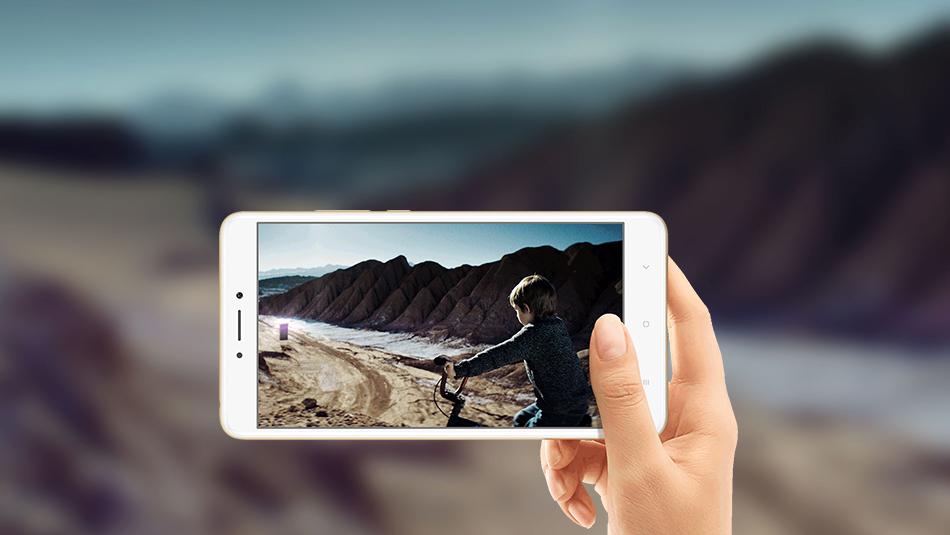 Xiaomi mi max2 X8-1