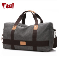 Men S Bags Travel Bags Vintage Designer Messenger Bag Large Capacity High Quality Famous Brands For