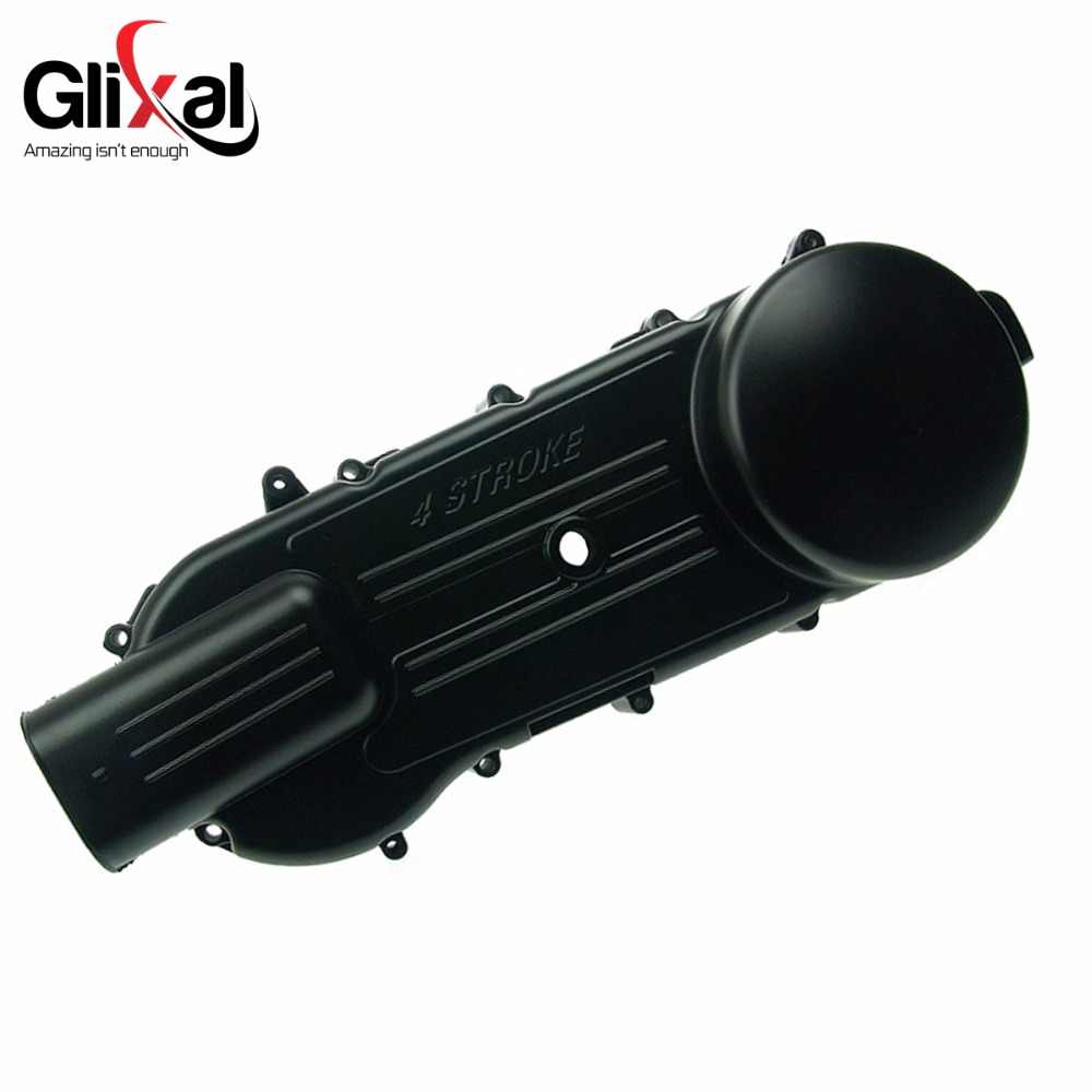 Detail Feedback Questions about Glixal Left Side Crankcase