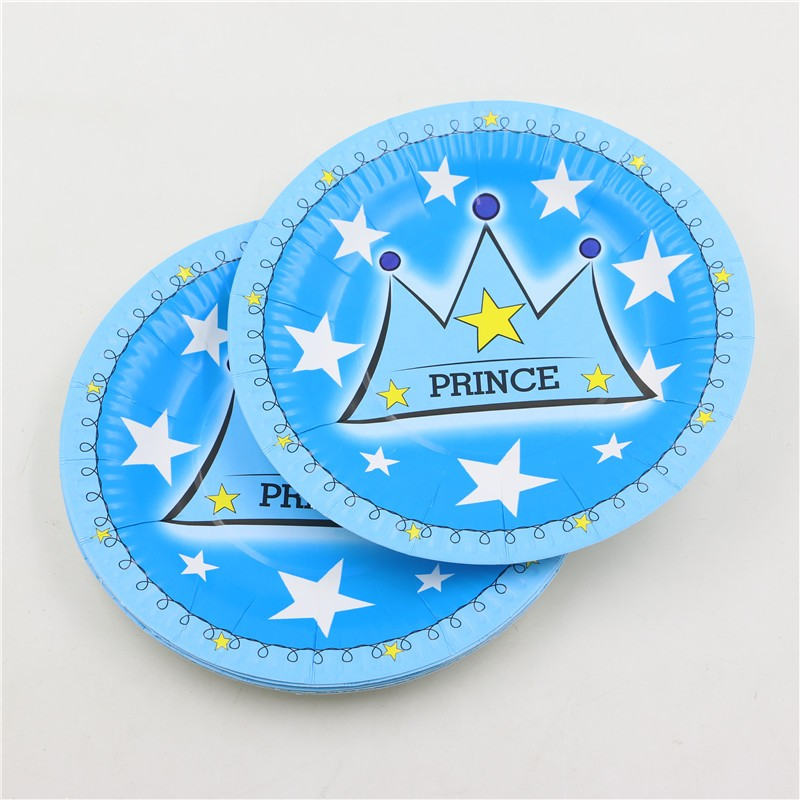 Prince Banners Grid Banners