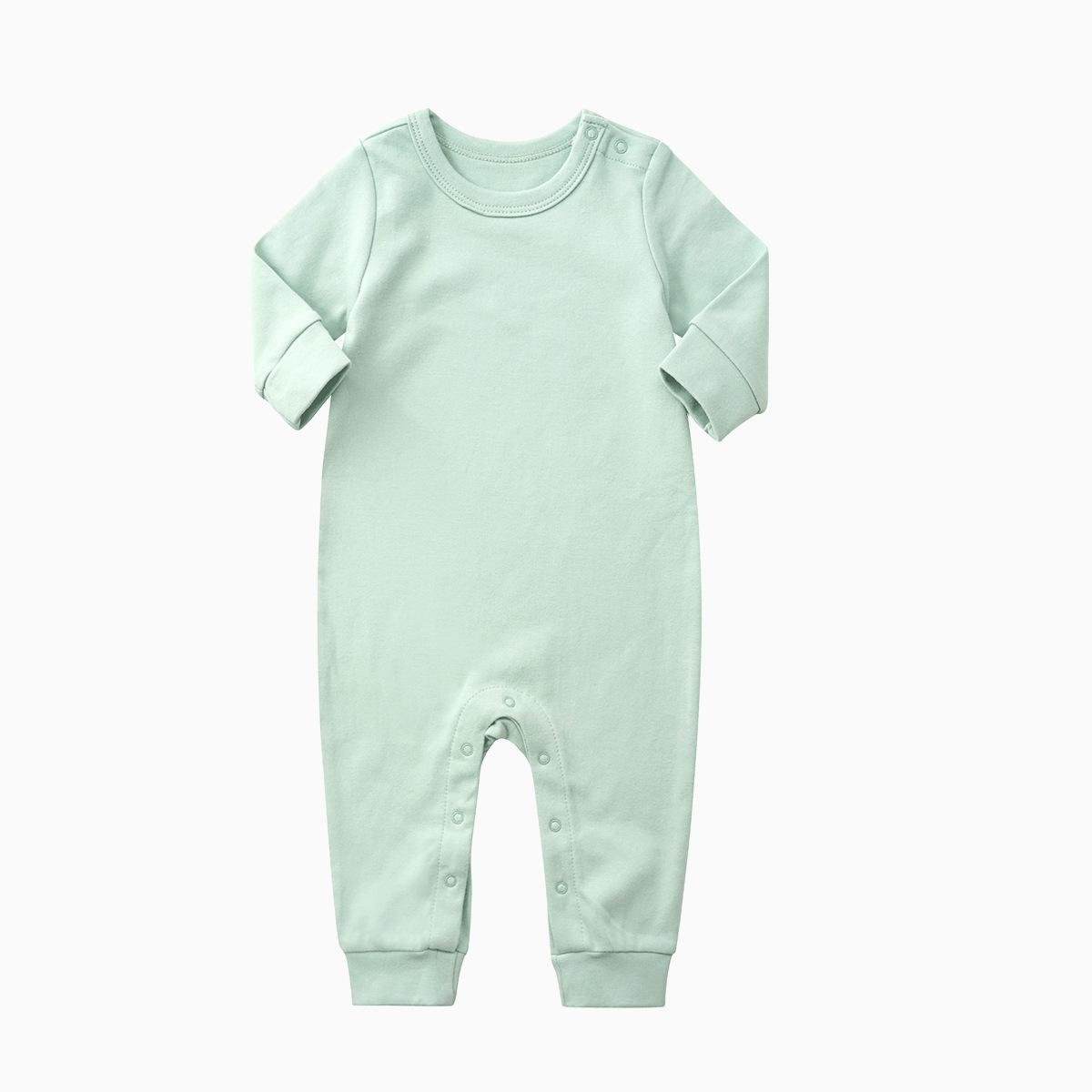 Orangemom 2018 Baby Clothes high quality organic Cotton Romper Long Sleeve Jumpsuit 100% cotton baby girl clothing for newborn orangemom brand summer spring baby romper long sleeves 100