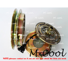 Brand New AC Compressor Clutch ASSY For Nissan Y61 R134A