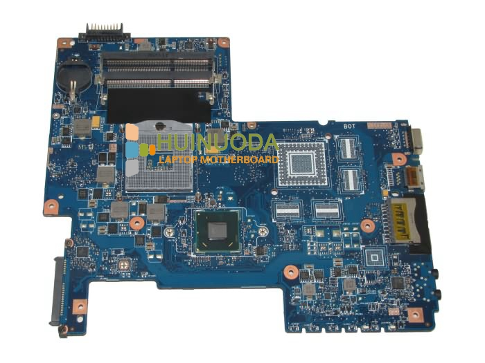 все цены на  H000033480 Main Board For Toshiba Salellite C675 C670 Laptop Motherboard HM65 GMA HD DDR3 works  онлайн